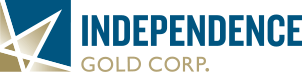 Independence Gold Corp